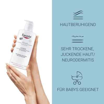 Eucerin Atopicontrol Lotion  bei apotheke.at bestellen