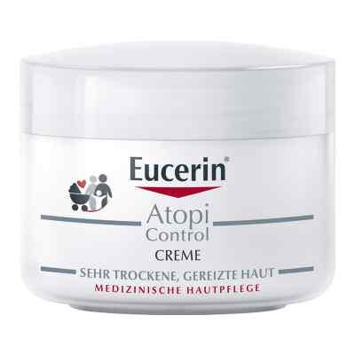 Eucerin Atopicontrol Creme  bei apotheke.at bestellen