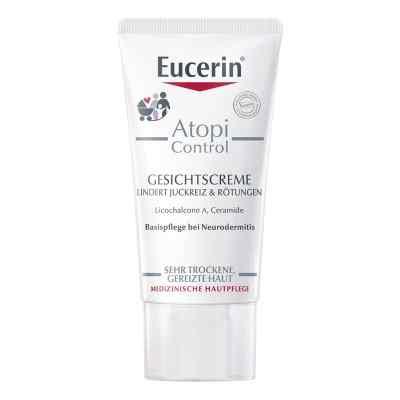 Eucerin Atopicontrol Gesichtscreme  bei apotheke.at bestellen