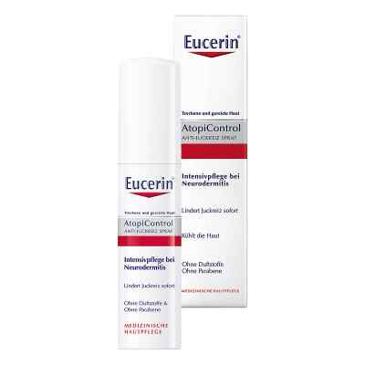 Eucerin Atopicontrol Anti-juckreiz Spray  bei apotheke.at bestellen
