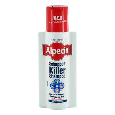 Alpecin Schuppen Killer Shampoo  bei apotheke.at bestellen