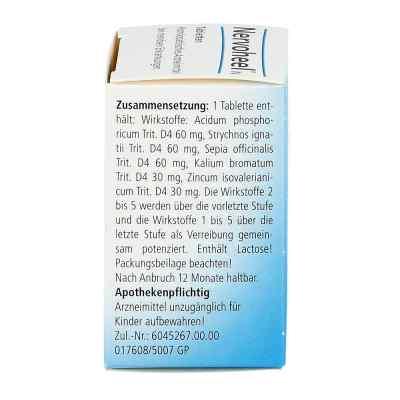 Nervoheel N Tabletten  bei apotheke.at bestellen