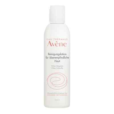 Avene Reinigungslotion für überempfindliche Haut  bei apotheke.at bestellen