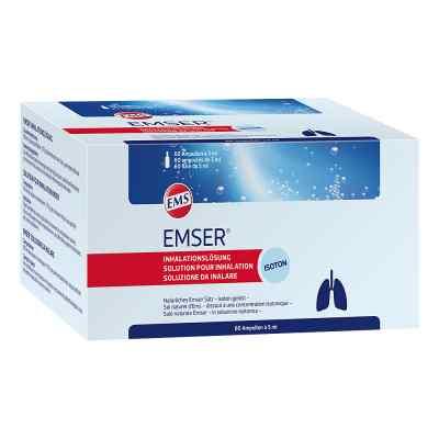 Emser Inh. Lösung Inhalationsampullen  bei apotheke.at bestellen