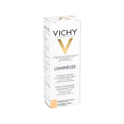 Vichy Lumineuse Mate clair normale/Mischhaut Creme