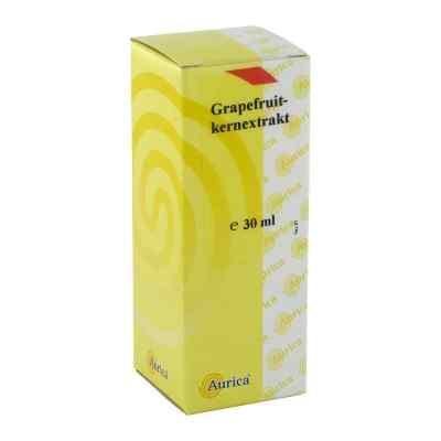 Grapefruit Kern Extrakt Aurica  bei apotheke.at bestellen