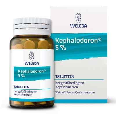 Kephalodoron 5% Tabletten  bei apotheke.at bestellen