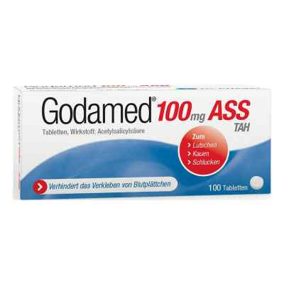 Godamed 100mg ASS TAH  bei apotheke.at bestellen