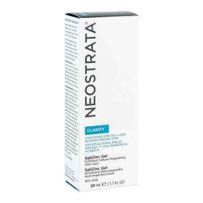 Neostrata Clarify Salizinc Gel 10% Aha  bei apotheke.at bestellen