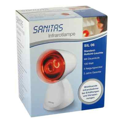 Rotlichtlampe Standard  bei apotheke.at bestellen