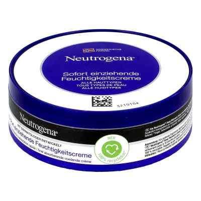 Neutrogena norweg.Formel sofort einzieh.Feucht.Cr.