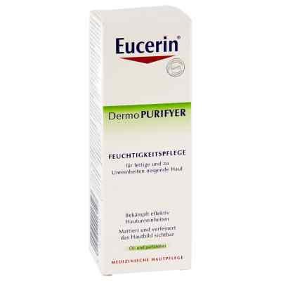 Eucerin Dermo Purifyer Feuchtigkeitspflege Creme  bei apotheke.at bestellen