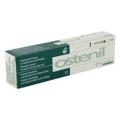 Ostenil 20 mg Fertigspritzen  bei apotheke.at bestellen