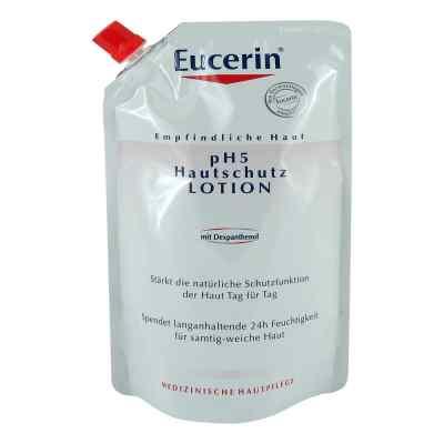 Eucerin pH5 Intensiv Lotio Nachfüllp.  bei apotheke.at bestellen