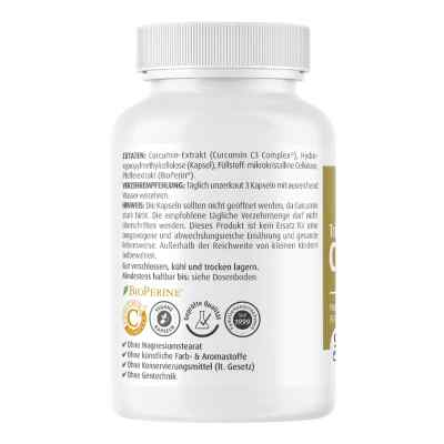Curcumin-triplex3 500 mg/Kap.95% Curcumin+bioperin  bei apotheke.at bestellen