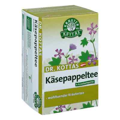 Dr. Kottas Käsepappeltee Filterbeutel  bei apotheke.at bestellen