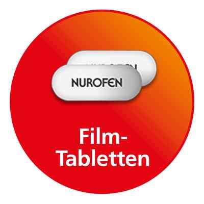 NUROFEN Immedia Filmtabletten bei Schmerzen  bei apotheke.at bestellen