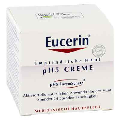 Eucerin pH5 Intensiv Creme  bei apotheke.at bestellen
