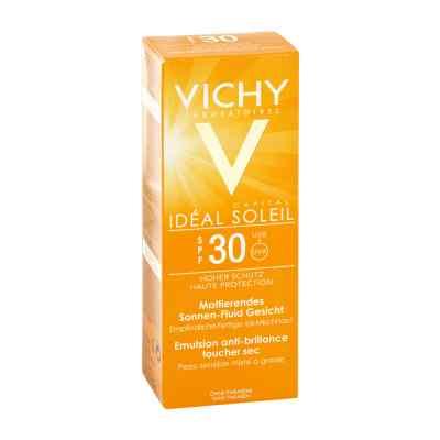 Vichy Capital Soleil Sonnen Fluid Lsf 30  bei apotheke.at bestellen