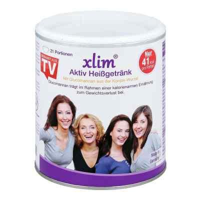 Xlim Aktiv Heissgetränk Pulver  bei apotheke.at bestellen