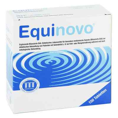 Equinovo Tabletten  bei apotheke.at bestellen