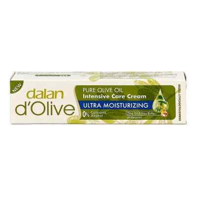 Dalan d'Olive Intensiv Handcreme  bei apotheke.at bestellen
