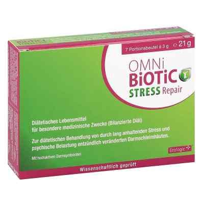 Omni Biotic Stress Repair Pulver