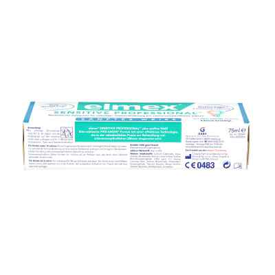 Elmex Sensitive Professional plus Sanftzahnweiss  bei apotheke.at bestellen