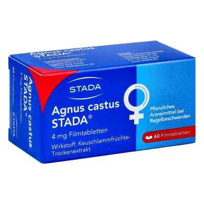 Agnus castus STADA 4mg  bei apotheke.at bestellen