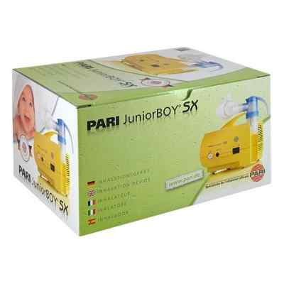 Pari Junior Boy Sx  bei apotheke.at bestellen