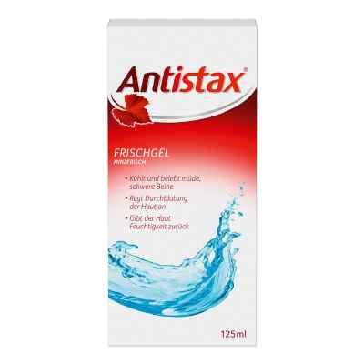 Antistax Frisch Gel  bei apotheke.at bestellen
