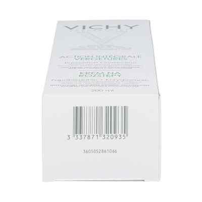 Vichy Schwangerschaftstreifen Creme 2009  bei apotheke.at bestellen