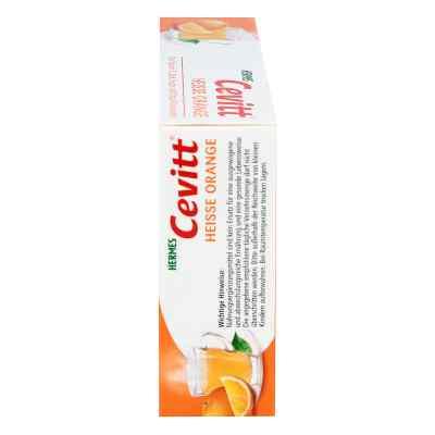 Hermes Cevitt Heisse Orange Granulat  bei apotheke.at bestellen