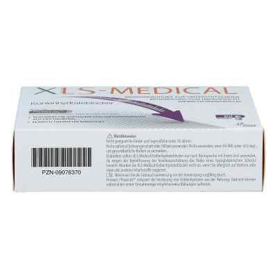 Xls Medical Kohlenhydrateblocker Tabletten  bei apotheke.at bestellen