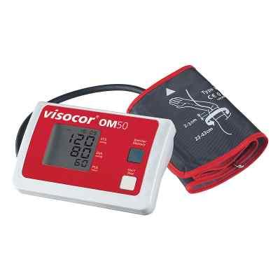 Visocor Om50 Oberarm Blutdruckmessgerät  bei apotheke.at bestellen