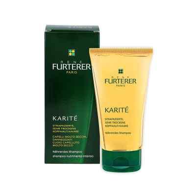 Furterer Karite nährendes Shampoo