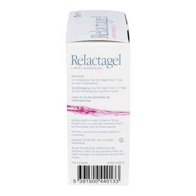Relactagel Vaginalgel