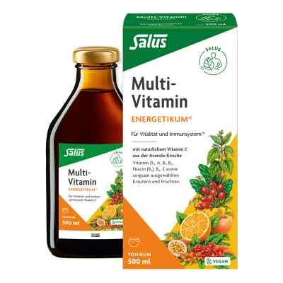 Multivitamin Energetikum Salus  bei apotheke.at bestellen
