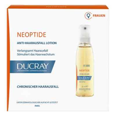 Ducray Neoptide anlagebed. Haarausf. Tinktur