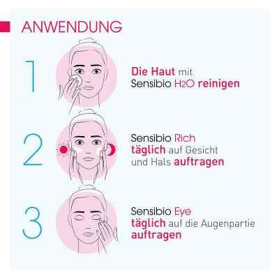 Bioderma Sensibio Eye Augenpflege Gel  bei apotheke.at bestellen