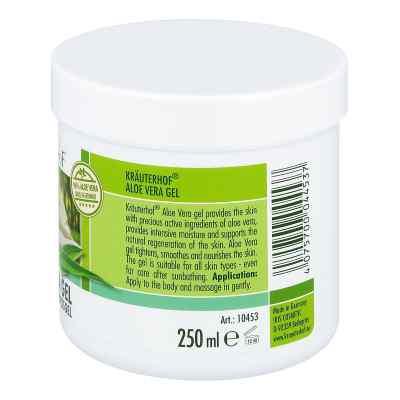 Aloe Vera Gel 96% Kräuterhof  bei apotheke.at bestellen