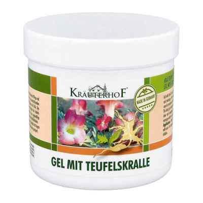 Teufelskralle Gel Kräuterhof  bei apotheke.at bestellen