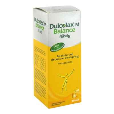 Dulcolax M Balance flüssig  bei apotheke.at bestellen
