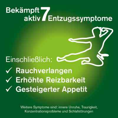 Nicorette Inhaler 15mg  bei apotheke.at bestellen