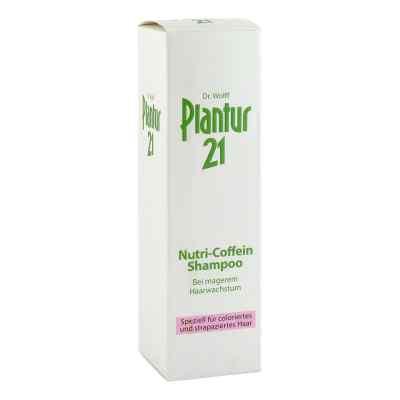 Plantur 21 Nutri Coffein Shampoo  bei apotheke.at bestellen