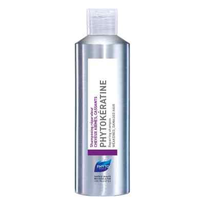 Phyto Phytokeratine Shampoo strapaziertes Haar  bei apotheke.at bestellen