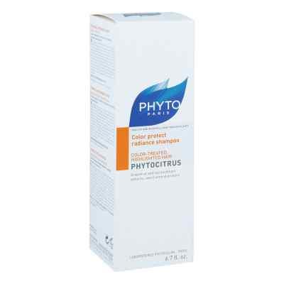 Phyto Phytocitrus Shampoo coloriertes Haar  bei apotheke.at bestellen
