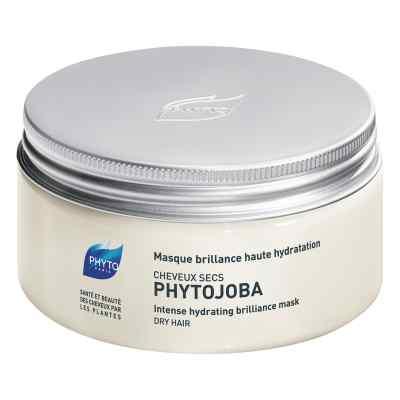 Phyto Phytojoba Maske trockenes Haar