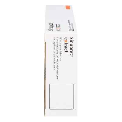 Sinupret extract überzogene Tabletten  bei apotheke.at bestellen
