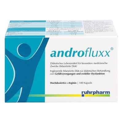 Androfluxx Kapseln  bei apotheke.at bestellen